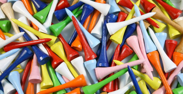 Choosing Golf Tees That Can Improve Your Game