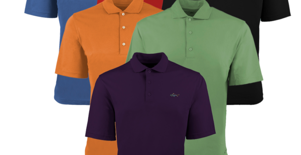 Greg Norman Polo Shirts