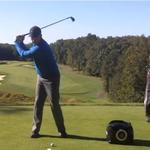 How To Release The Golf Club Naturally – Video